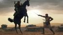 Spartacus Vengeance | Fugitivus | Spartacus S02E01 Action Fight Movie Clips