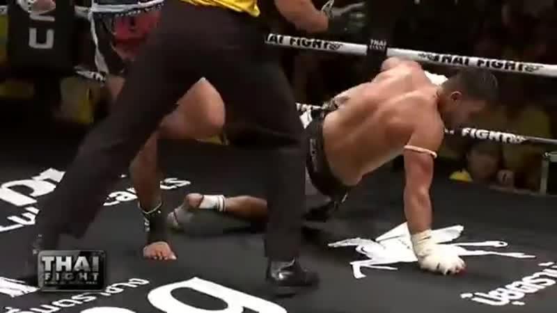 Мартин Чамсари vs Самингадеж Дьяфайфа