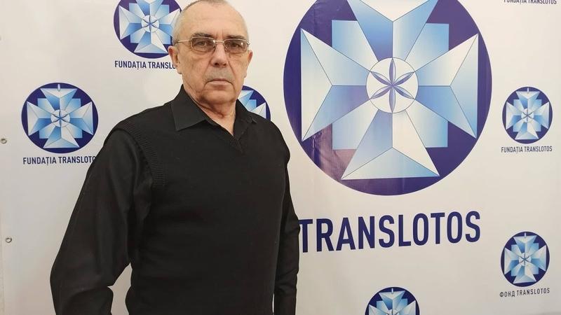 Святослав Мазур ВЕЛИКИЙ МАГИСТР Мошиах НЕ ПРИДЁТ