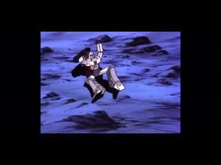 Бухой Мегатрон   Трансформеры (Transformers G1)