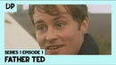 Good Luck, Father Ted | Father Ted | Series 1 Episode 1 | Dead Parrot