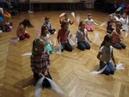 F.CHOPIN - WALC cis - moll. układ taneczny - prowadzenie artystyczne Anna Machmar