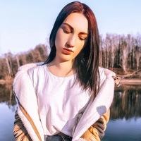 Анастасия Давидович