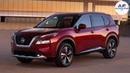 Nissan X Trail 2021 | Todo lo que debes Saber - Nissan Rogue 2021