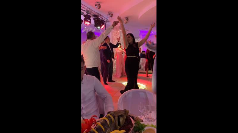 Свадьба так хороша 🥰❤️
