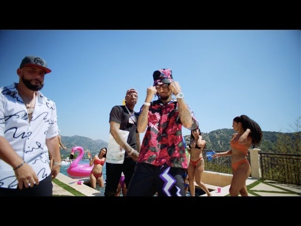 DJ Drama - Nasty ft. PNB Rock Moneybagg Yo