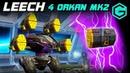 War Robots LEECH 4 Orkan MK2 Champions League ЛИЧ на Орках Орканы окончательно устарели А жаль
