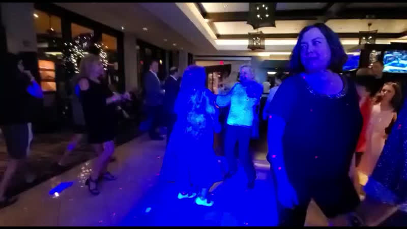 Танцуем со свахой
