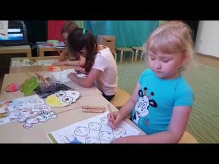 английский язык. Начальный уровень дети 5-7 лет