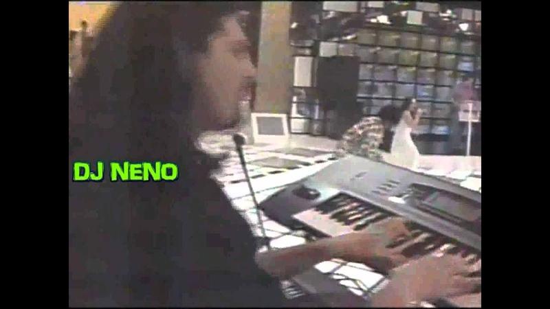 Ice Mc - Megamix 2015 Vol. 1 [[ Dj NeNo ]] Eurodance Techno I Love 90'S