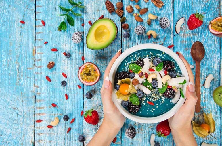 Продукты, которые помогают сжигать жир без упражнений: список и рекомендации