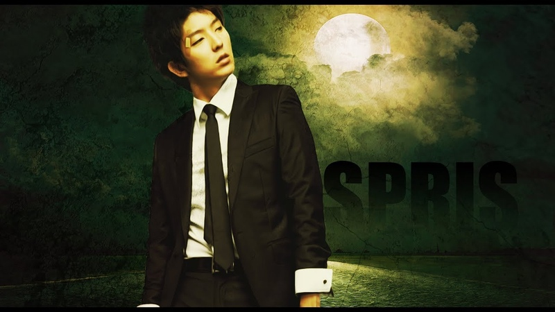 Lee Joongi 이준기 李準基 ❤ SPRIS❤イ・ジュンギ❤Touch
