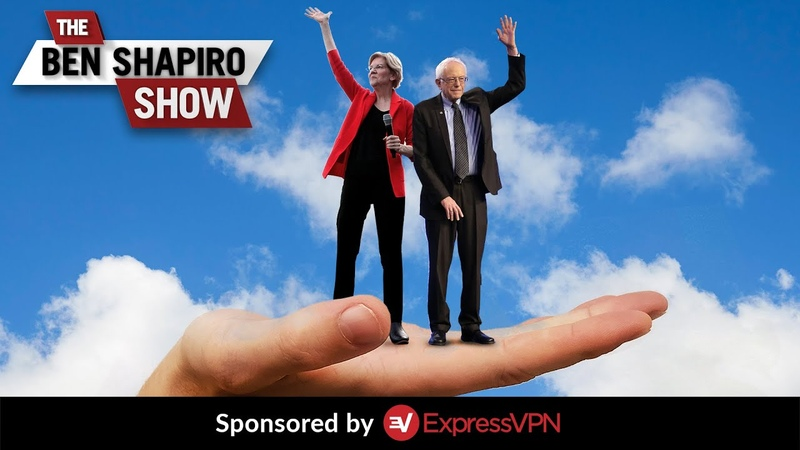 The Incredible Shrinking Democratic Campaign | Ep. 898