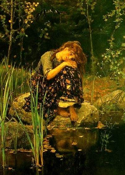 словам самого картинки аленушка у ручья близких