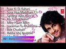 Sonu Nigam Bollywood's Song's Collection