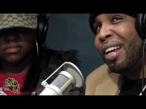 38 Spesh Klass Murda Street Justice Black Geez Che Noir Freestyle Rap Is Outta Control
