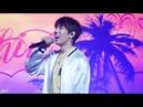 [04.03.19] Шоукейс для фанатов Bye | Jang Dongwoo - Something Between
