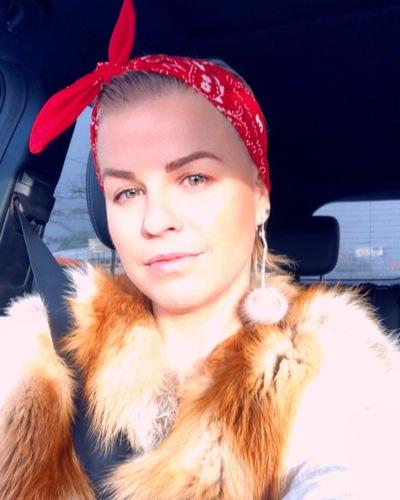 Людмила Михайлова