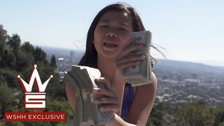 "Savannah Phan ""The Race"" (Tay-K Remix) (WSHH Exclusive - Official Music Video)"