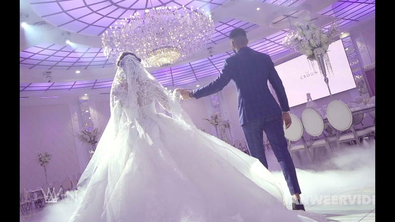 Afghani Wedding 2019 Jawid Sharif new song Hadya The Crown