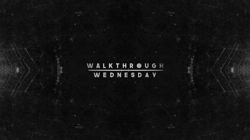 Walkthrough Wednesday Episode 77 Producing a track from start to finish (Part II)