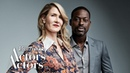 Sterling K. Brown Laura Dern - Actors on Actors - Full Conversation