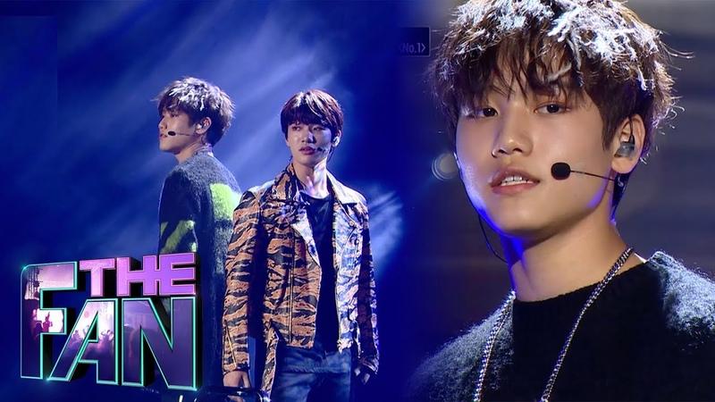 Min Jae Hwi Joon No 1 by BoA Cover THE FAN Ep 8
