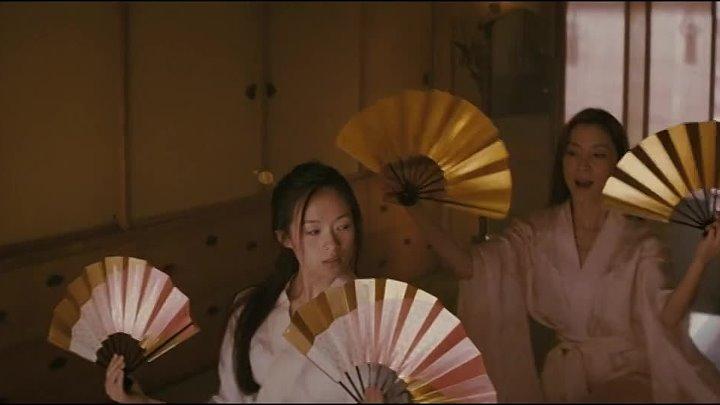 Мемуары гейши Memoirs of a Geisha 2005 12