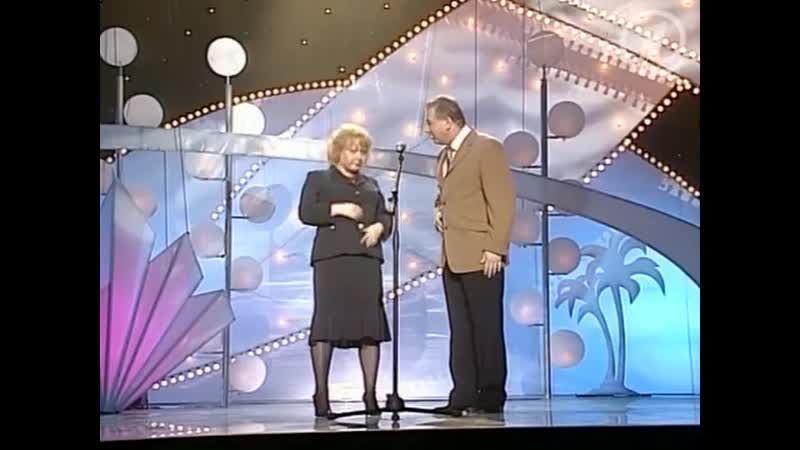 YouTube Звезды юмора Выпуск от 02 04 2005 0