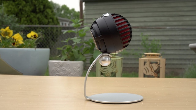 Review Shure MV5 a Lightning enabled MFi microphone for iPad and iPhone