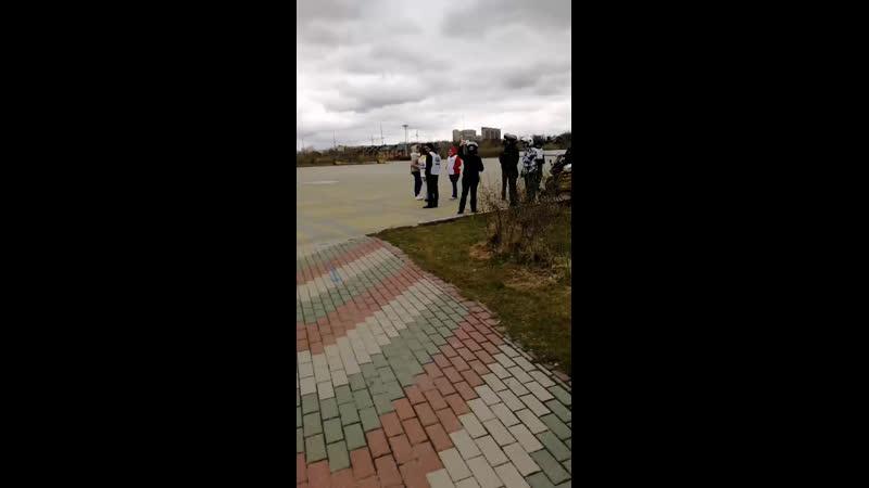 Live ДС Ангелы на Дороге ХМАО
