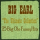 Big Earl - Little Dick L Tucker