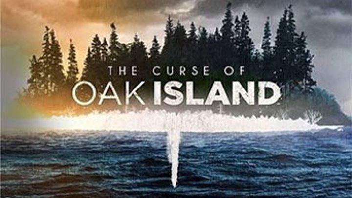 Проклятие острова Оук 4 сезон 13 серия - Один из семи (2016)