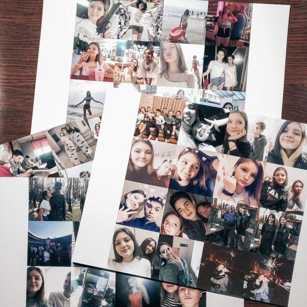 Сколько стоит распечатать фотографии в реутове