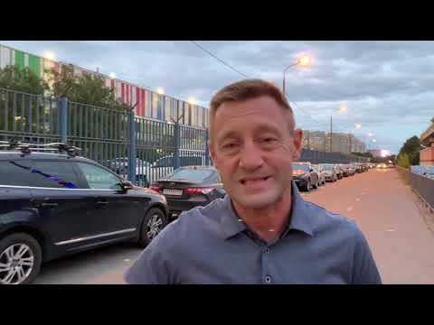 Андрей Тихонов Широков избил судью что это было Что Роман сказал судье Момент с оператором