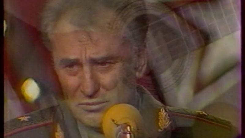 Памяти Виктора Куценко (1932-2009)