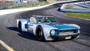 EXTREM WIDEBODY 67 Mustang C5 Corvette Engine Build Overhaulin Barn Find Full Restoration