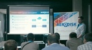 Video for Aerodisk company   Presale course AERODISK Engine and AERODISK vAIR   Krasnodar