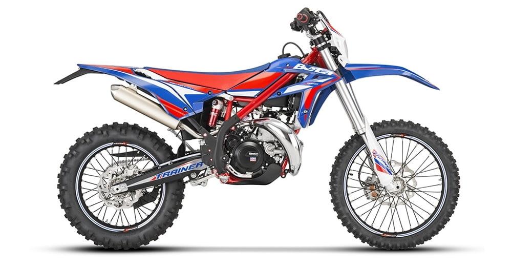 Новый мотоцикл Beta Xtrainer 2020