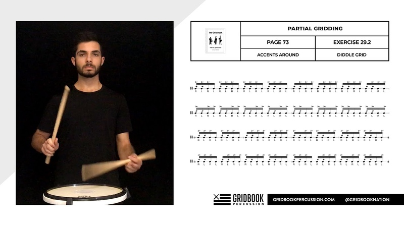 Partial Gridding PG 73 EX 29.2 | Can You Play This?