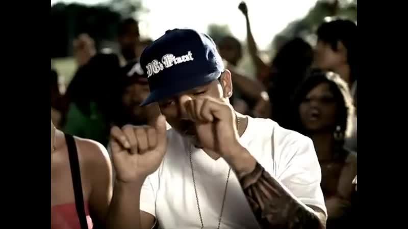 Nelly Stepped On My J'z ft Jermaine Dupri Ciara