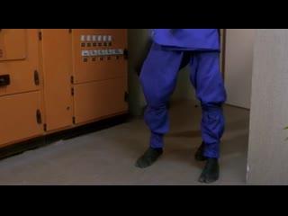 American Ninja 3 Blood Hunt (1989)