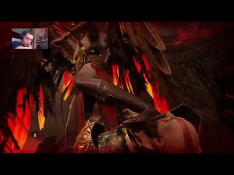 37 3 Валькирии за стрим (5 из 9) (Стрим 25) - God of War 2018 (Сложность Бог Войны)