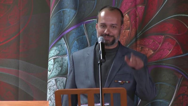 Выступление общественного деятеля, политолога И.М. Друзя