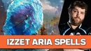Izzet Aria Spells | Modern | CalebDMTG