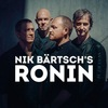1 октября   Nik Bärtsch's Ronin   Клуб OPERA
