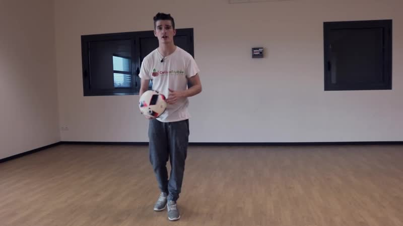 APPRENDRE LE TATW MATW TUTO FREESTYLE FOOTBALL