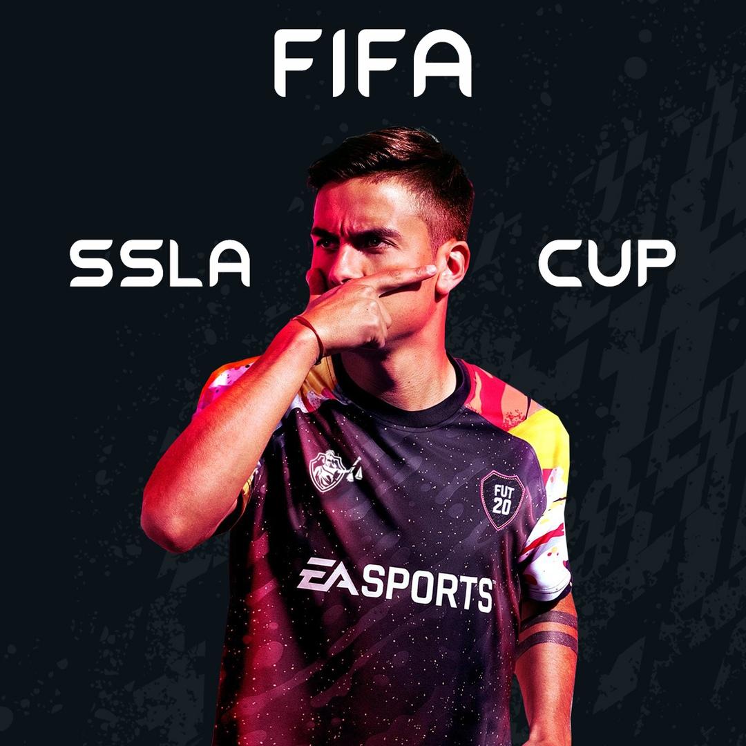 Афиша Саратов FIFA SSLA CUP