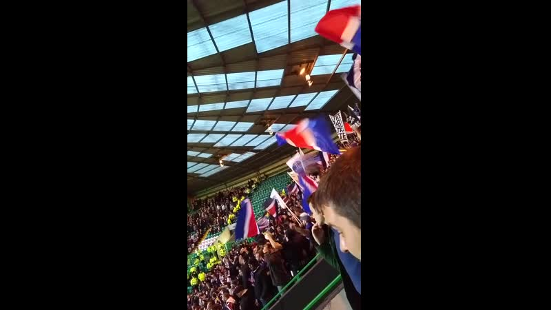 PSG Supporters are the best!