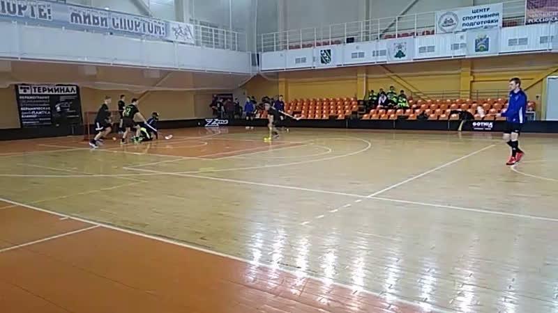 Международный Турнир Noorus vs Кольчуга Unihoc vs Фс2019 UnihocRusCup19